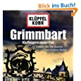 Grimmbart: Kluftingers neuer Fall: 12 CDs (Ein Kluftinger-Krimi, Band 8)