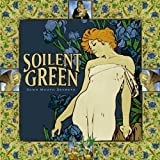 Sewn Mouth Secrets by Soilent Green (1998) Audio CD