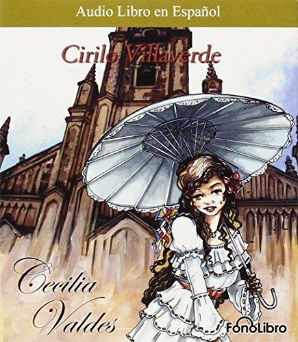 Cecilia Valdés audio-CD