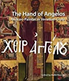 img - for The Hand of Angelos book / textbook / text book
