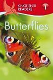 Kingfisher Readers L1: Butterflies