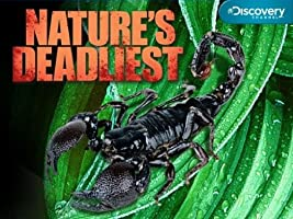 Nature's Deadliest: Season 1 [HD]