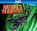 Nature's Deadliest [HD]: Nature's Deadliest: Season 1 [HD]