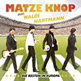 Die Besten in Europa (Hit Mix)