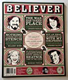 The Believer: Vol. 5, no.2 March 2007
