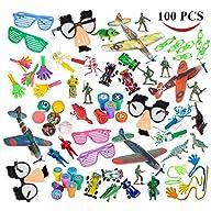 Joyin Toy 100 Pc Party Favor Toy Asso…