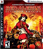 Command & Conquer Red Alert3(輸入版)