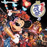 東京ディズニーランド ディズニー夏祭り