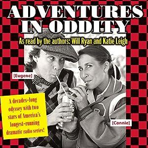 Adventures in Oddity Audiobook
