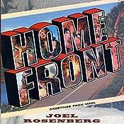 Home Front: Sparky Hemingway, Book 1 | Joel Rosenberg