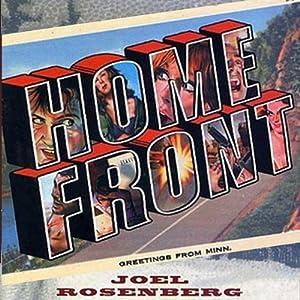 Home Front: Sparky Hemingway, Book 1 | [Joel Rosenberg]