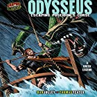 Odysseus: Escaping Poseidon's Curse (A Greek Legend) Hörbuch von Dan Jolley Gesprochen von:  Book Buddy Digital Media