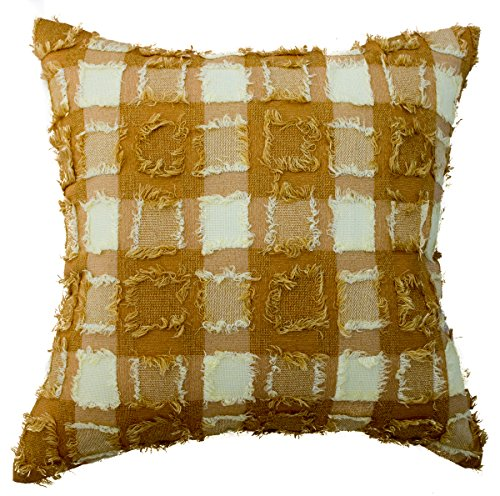 Avarada Throw Pillow Cover Decorative Sofa Couch Cushion