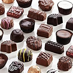 Shari\'s Berries - Rocky Mountain Assorted Chocolates - 27 Pieces - 27 Count - Gourmet Chocolate Gifts