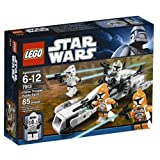 Clone Trooper Battle Pack LEGO® Star Wars Set 7913