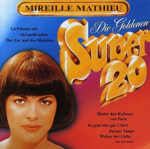 Mireille Mathieu - Echt Kultig - Zortam Music