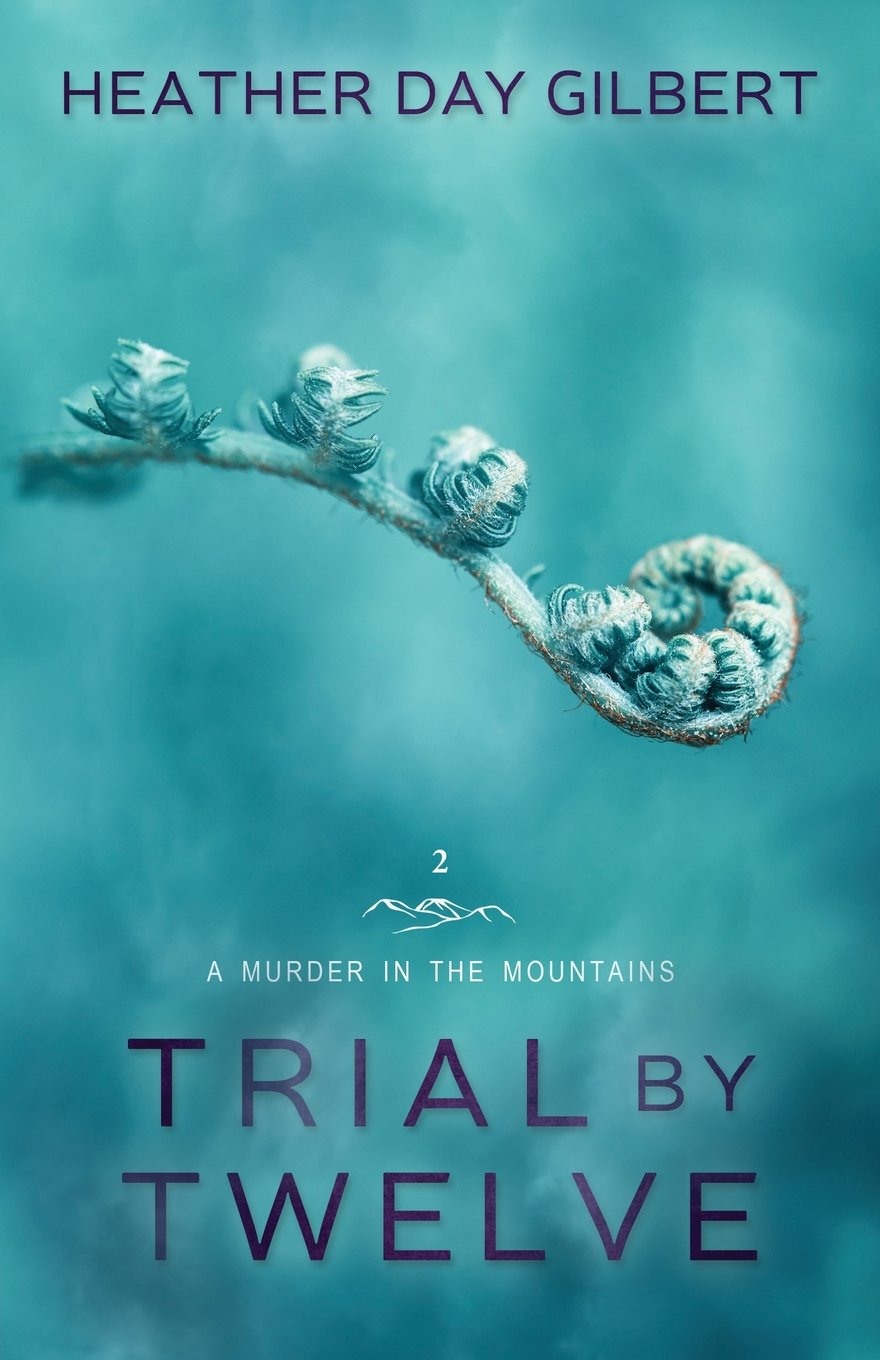 Trial by Twelve, book review + giveaway