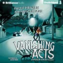 Vanishing Acts: A Madison Kincaid Mystery, Book 1 (       UNABRIDGED) by Phillip Margolin, Ami Margolin Rome Narrated by Kate Rudd