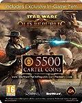 STAR WARS: The Old Republic: 5500 Car...