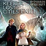 Exile | Shannon Messenger