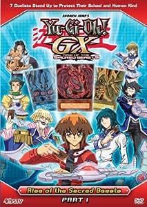Yu-Gi-Oh! GX: Rise of the Sacred Beasts, Part 1