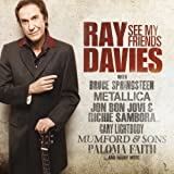 See My Friendsby Ray Davies