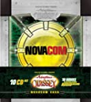 Novacom Saga: 10 Hours of Action-Pack...