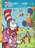 Cat in the Hat: Let's Celebrate [DVD] [Region 1] [US Import] [NTSC]