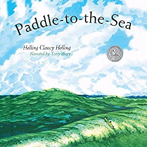 Paddle-to-the-Sea Audiobook