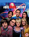 The Big Bang Theory - Season 1-8 [Blu...