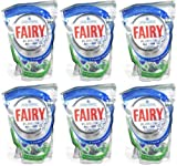 396 Fairy Platinum All in One Diswasher Tablets Original MEGA DEAL! RRP OVER £120