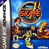 Disney's Extreme Skate Adventure for Game Boy Advance
