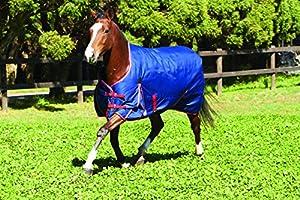 WB Original 1200 Standard Neck Lite Pony 48 Navy
