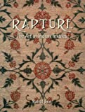 img - for By Rahul Jain Rapture - The Art of Indian Textiles (2011) [Hardcover] book / textbook / text book