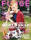 FUDGE (ファッジ) 2013年 08月号 [雑誌]