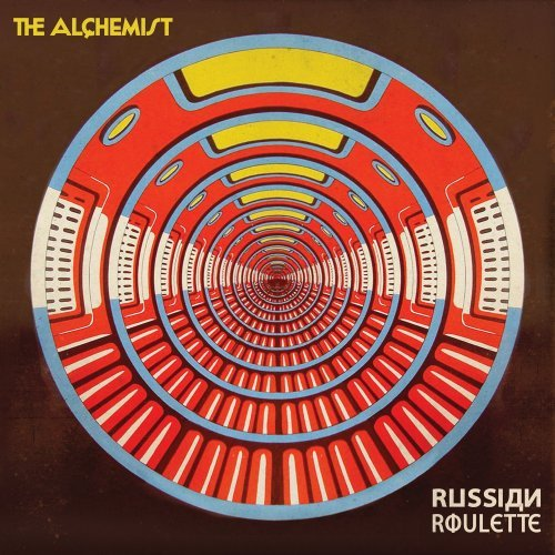 The Alchemist-Russian Roulette-2012-FTD Download