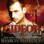Gideon: Heavenly Fall: Fall from Grace Series, Book 1 | Sharon Hamilton