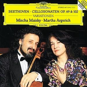 Cellosonaten 3-5