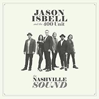 Book Cover: The Nashville Sound