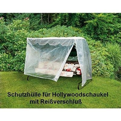 Schutzhülle Hollywoodschaukel Gartenschaukel Abdeckplane von RTKO bei Gartenmöbel von Du und Dein Garten