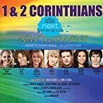 (30) 1,2 Corinthians, The Word of Promise Next Generation Audio Bible: ICB |  Thomas Nelson, Inc.