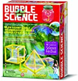 4M - Bubble Science, juguete educativo (004M3351)