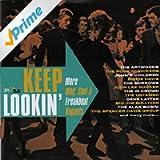 Keep Lookin' - More Mod, Soul & Freakbeat Nuggets