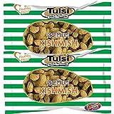 #1: Tulsi Kishmish India green 1kg (500g X 2)