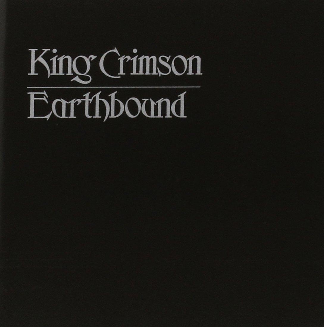 キング・クリムゾン / アースバウンド (リマスター・紙ジャケット仕様)