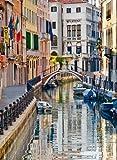 Clementoni 30383.0 Jigsaw Puzzle 500 Pieces Venice