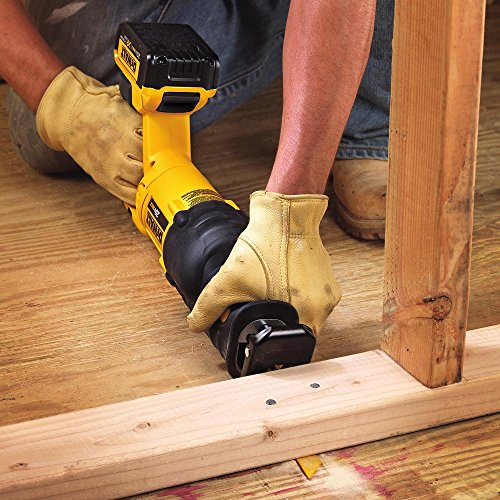DEWALT-DCS380B-20-Volt-MAX-Li-Ion-Reciprocating-Saw-Bare-Tool-Only