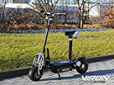 Elektro Scooter 800 Watt E-Scooter Roller 36V