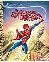 The Amazing Spider-Man (Marvel: Spider-Man) (Little Golden Book)