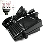 Speed Foot Control Pedal with Cord # 032270116 for 110V Kenmore 148 13101, 158 17812, 385 1788180+